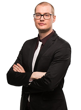 Hjörtur Palmi Palsson
