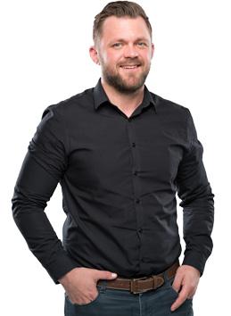 Arnar Snaer Petursson