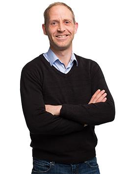 Steindor Bjarni Robertsson