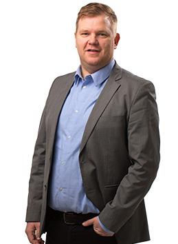 Dadi Bergthorsson