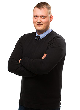 Einar Haukur Bjornsson